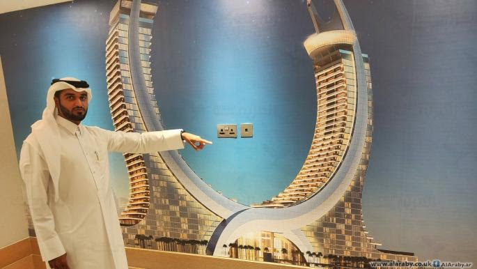 كتارا للضيافة في قطر 3 (العربي الجديد)